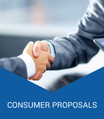 Consumer Proposals Kamloops